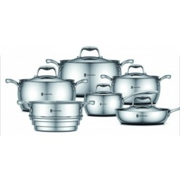 Набор посуды Yamateru Haru (11 предметов)