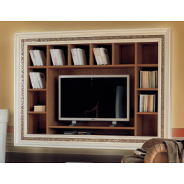 Стеллаж soggiorno porta tv