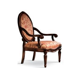Кресло Poltrona in faggio