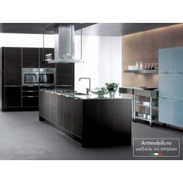 Кухня Alutema Euromobil