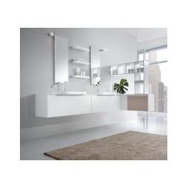 Гарнитур для ванной комнаты LASA IDEA