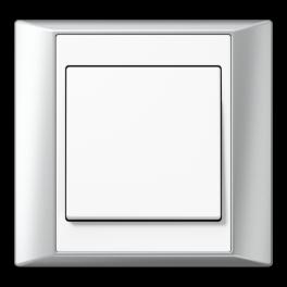Выключатель одноклавишный A500 Plus