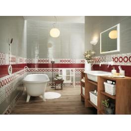 Керамическая плитка для ванной Havana