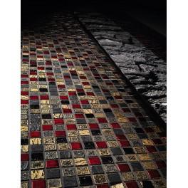 Мозаичная плитка Luxury от Petra Antiqua