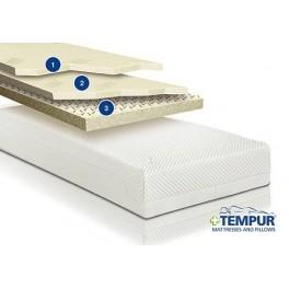 Ортопедический матрас Tempur Cloud 22 см