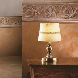 Настольная лампа (Possoni)