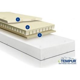 Ортопедический матрас Tempur Sensation 19 см
