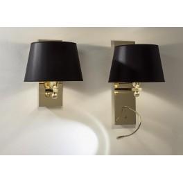 Настенный светильник (Zonca)