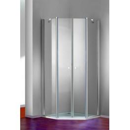Двустворчатая распашная дверь 501 Design