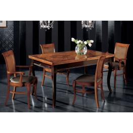 Стол tavolo intarsiato