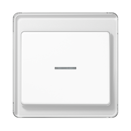 Выключатель SL500 белый